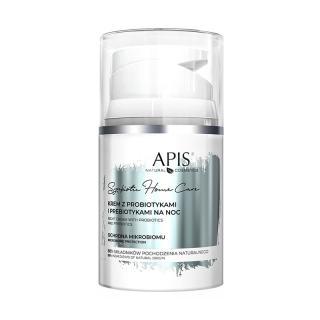 Raspberry Kiss - Pielęgnacyjne mydło w płynie do rąk 300ml - APIS