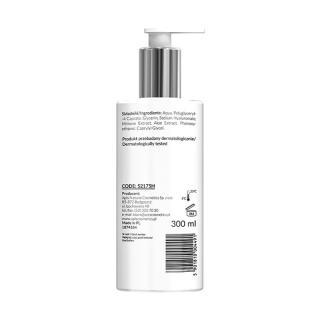 Nawilżający szampon aloesowy - EQUILIBRA